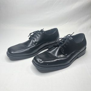 Deer Stags Mens Lace Up Oxfords Dress Shoes